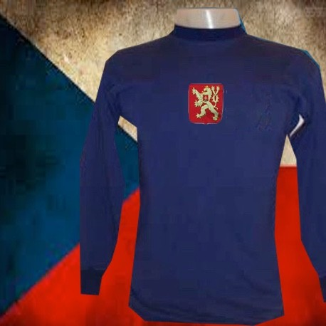 Camisa retrô Polonia - 1970