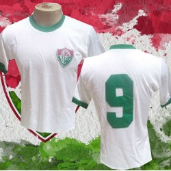 Camisa retrô Fluminense - Década de 70