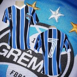 - Camisa Grêmio comemorativa - 1983