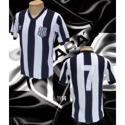 Camisa retrô Ceará 1980-81