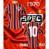 Camisa retrô São Paulo - 1970