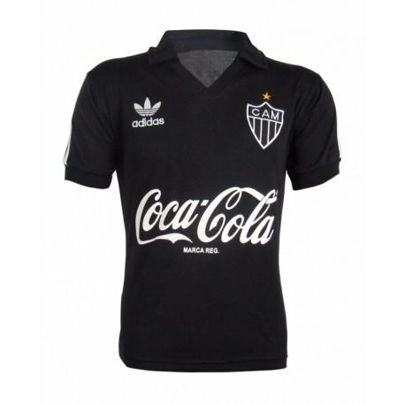 Camisa Atlético - Caiu no Horto ta morto
