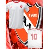 Camisa Retrô Independiente Branca 1980- ARG