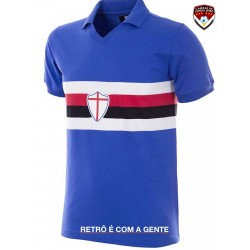 Camisa Sampdoria de Genoa 1946-47 - ITA