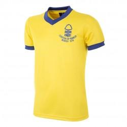 Camisa Retrô Glasgow Rangers ESC