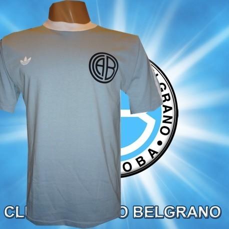 Camisa Retrô Velez branca - ARG