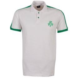 Camisa retrô Irlanda -1980