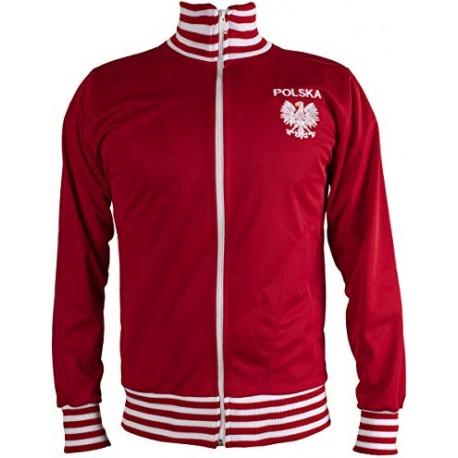 Camisa Retrô da Italia - 1982