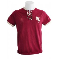 Camisa Retrô Torino gola branca 1948 - ITA