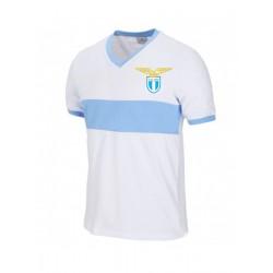Camisa Retrô Lazio tradicional ML- ITA