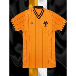 Camisa Retrô Hull city ML 1970- ENG
