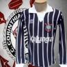 Camisa retrô Corinthians finta ML