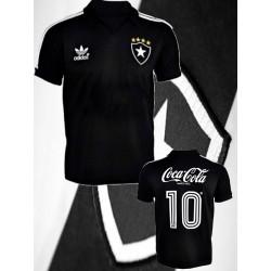 Camisa retrô Botafogo - 1988