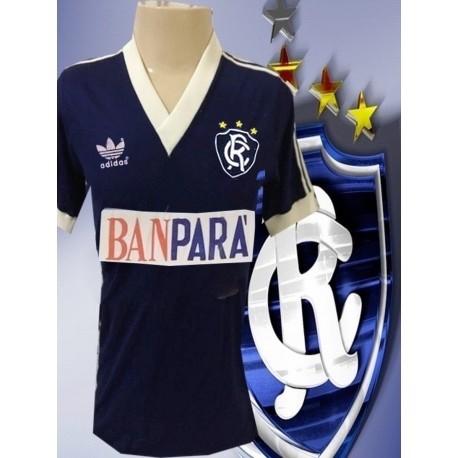 Camisa retrô Remo - 1986