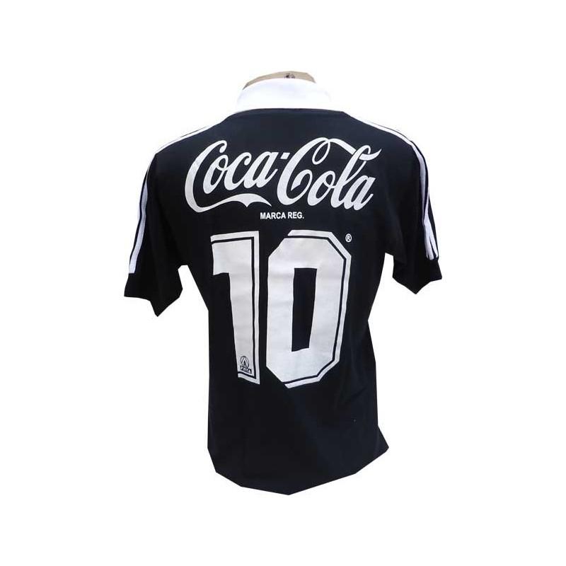 ... 1989  Camisa retrô Vasco da Gama Finta preta ... e51f51c09ea02