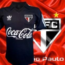Camisa retro São Paulo comemorativa 1989