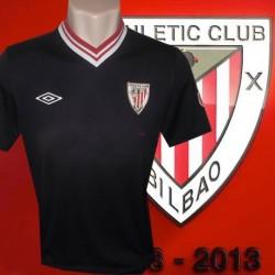 Camisa Retrô Atlético Bilbao ML- ESP
