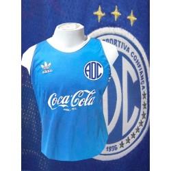 Camisa retrô Confiança Sergipe - 1977