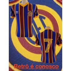 Camisa retrô Madureira 1984- RJ