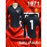 Camisa retrô São paulo goleiro 1971