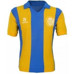 Camisa Retrô Rosario Central 1980 gola polo- ARG