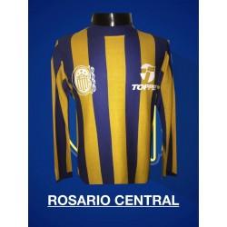 Camisa Retrô Rosario Central 1970- ARG