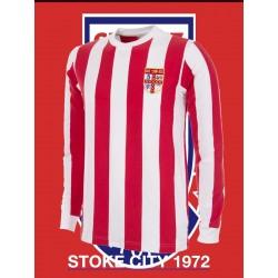 Camisa retro stoke ml city 1971