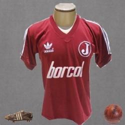 Camisa retrô Juventus da Mooca - 1983