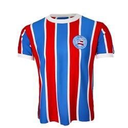Camisa retrô Bahia gola redonda -1970