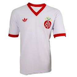 Camisa retrô Internacional 1979-1980 - Logo sem listras