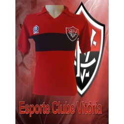 Camisa retrô Bahia -1970