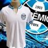 - Camisa Grêmio branca - 1977 away