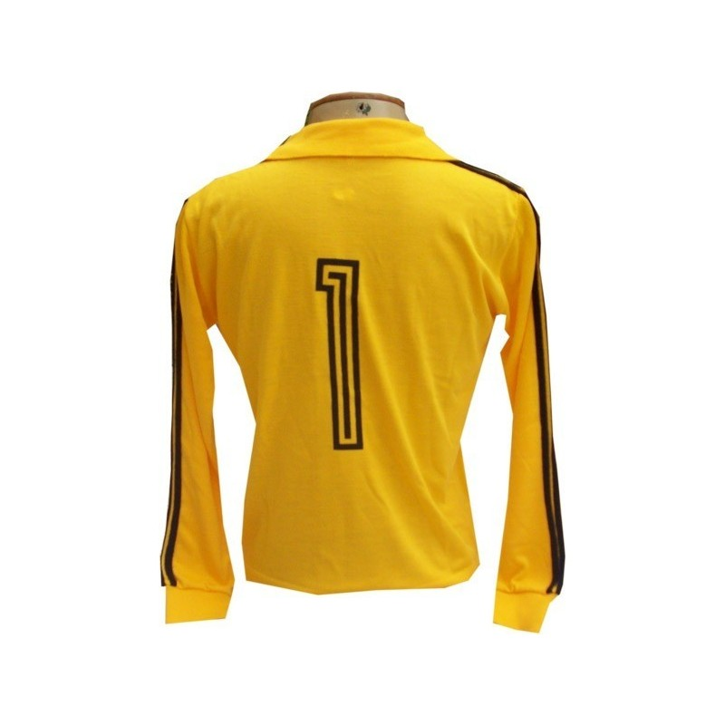 bdac944ac Camisa retrô goleiro raul flamengo camisas de clubes futebol jpg 800x800 Retro  camisetas de goleiro