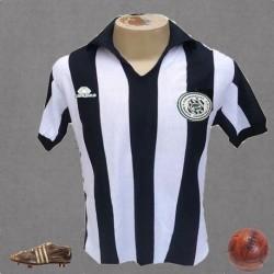 Camisa retrô Figueirense campeão