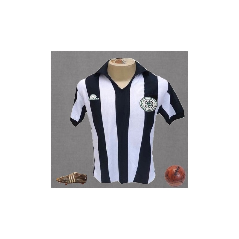 05ad969d22 Camisa retrô Figueirense campeão ...