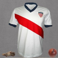 Camisa retrô Estados Unidos MC - 1950