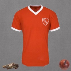 Camisa Retrô Independiente- ARG