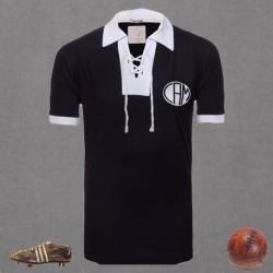 Camisa estile retrô Atlético