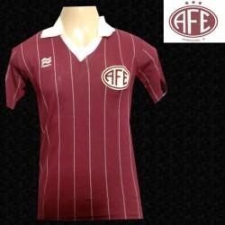 Camisa retrô Desportivo ferroviaria- ML