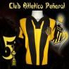 Camisa retrô Penarol 1980 - URU