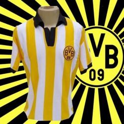Camisa Retrô Borussia Dortmunt - ALE