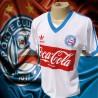 Camisa retrô Bahia logo 1986 -1989