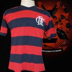 Camisa retrô Flamengo - 1970