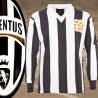 Camisa retrô Juventus ML- 1930