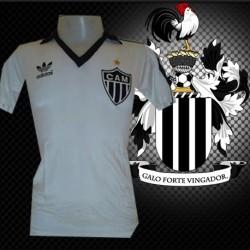 Camisa retrô Atlético 1910