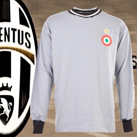 camisa retro juventus cinza goleiro 1979 80 camisa retro juventus cinza goleiro 1979 80