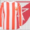 Camisa retrô Ajax Vermelha -1972-73 uniforme 2