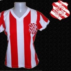- Camisa retrô Grêmio tradicional gola V - 1970
