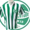 Camisa retrô Juventude listrada - 1980