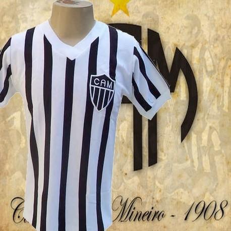 277afd4822 Camisa retrô Atlético 1930